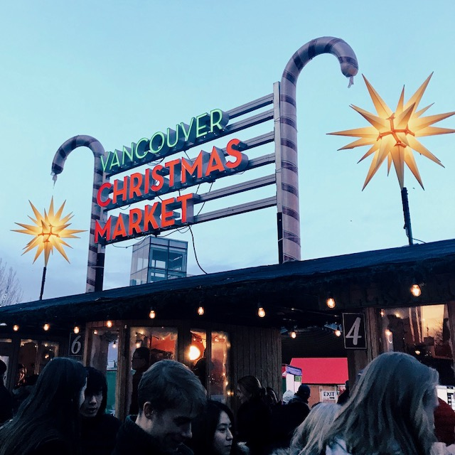 Road Trip! Discover Your Authentic German Christmas Market